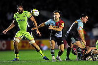 Harlequins v Sale Sharks : 06.11.15