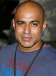 Actor Faran Tahir arrives at the Disney-Pixar's WALL-E Premiere on June 21, 2008 at Greek Theatre in Los Angeles, California.