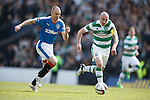 Kenny Miller and Scott Brown