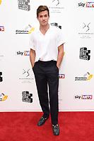 Will Best<br /> at the South Bank Sky Arts Awards 2017, Savoy Hotel, London. <br /> <br /> <br /> &copy;Ash Knotek  D3288  09/07/2017