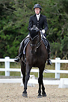 Class 10. Advanced Medium 98. British dressage. Brook Farm Training Centre. Essex. 30/07/2017. MANDATORY Credit Garry Bowden/Sportinpictures - NO UNAUTHORISED USE - 07837 394578