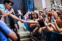 For The Foxes - Vans Warped Tour 2013