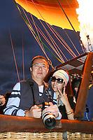 20131005 05 October Hot Air Balloon Cairns