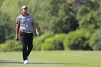 Sihwan Kim (USA) on the 8th  during the 1st round at the WGC HSBC Champions 2018, Sheshan Golf CLub, Shanghai, China. 25/10/2018.<br /> Picture Phil Inglis / Golffile.ie<br /> <br /> All photo usage must carry mandatory copyright credit (&copy; Golffile | Phil Inglis)