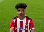during the First Team Premier League 2019/20 Photocall at Bramall Lane, Sheffield. Picture date: 17th September 2019. Picture credit should read: Simon Bellis/Sportimage