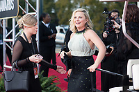 Amy Poehler attends the 76th Annual Golden Globe Awards at the Beverly Hilton in Beverly Hills, CA on Sunday, January 6, 2019.<br /> *Editorial Use Only*<br /> CAP/PLF/HFPA<br /> Image supplied by Capital Pictures