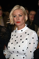 Denise Van Outen attending the National Television Awards 2018 at The O2 Arena on January 23, 2018 in London, England. <br /> CAP/Phil Loftus<br /> &copy;Phil Loftus/Capital Pictures