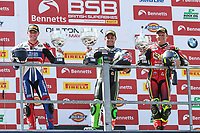 2018 BSB - Oulton Park (Round 3) - 6-7 May 2018