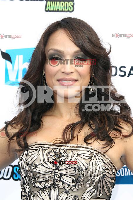 SANTA MONICA, CA - AUGUST 19: Mayte Garcia at the 2012 Do Something Awards at Barker Hangar on August 19, 2012 in Santa Monica, California. Credit: mpi21/MediaPunch Inc. /NortePhoto.com<br /> <br /> **SOLO*VENTA*EN*MEXICO**<br />  **CREDITO*OBLIGATORIO** *No*Venta*A*Terceros*<br /> *No*Sale*So*third* ***No*Se*Permite*Hacer Archivo***No*Sale*So*third*
