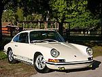 Steve Hoffman 1967 911S