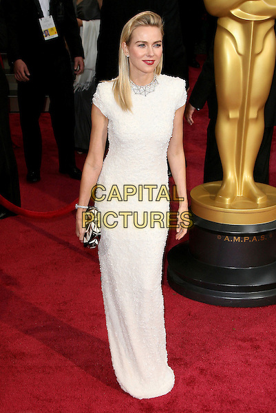 02 March 2014 - Hollywood, California - Naomi Watts. 86th Annual Academy Awards held at the Dolby Theatre at Hollywood &amp; Highland Center. <br /> CAP/ADM<br /> &copy;AdMedia/Capital Pictures