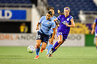 Orlando Pride vs Sky Blue FC, September 10, 2016