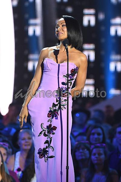 07 June 2017 - Nashville, Tennessee -  Jada Pinkett Smith. 2017 CMT Music Awards held at Music City Center. Photo Credit: Laura Farr/AdMedia