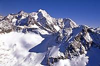 Mt. Cooper landscape. British Columbia (BC), Canada.
