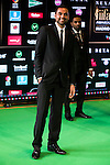 Abhay Deol attends to the photocall of the IIFA Awards in Madrid. June 25. 2016. (ALTERPHOTOS/Borja B.Hojas)