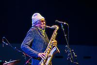 Charles Lloyd Quartet - 2014 Monterey Jazz Festival