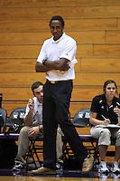 LIU @ Akron, September 18, 2009 WVOL..