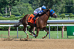 07172020:JManuel Franco wins on Vintage Hollywood trained by Orlando Noda at Saratoga 2020 <br /> Robert Simmons/Eclipse Sportswire