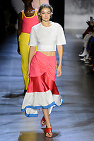 SEP 2018 Prabal Gurung - Runway New York Fashion Week