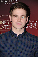 04 October  2017 - Hollywood, California - Graham Patrick Martin. 2017 People's &quot;One's to Watch&quot; Event held at NeueHouse Hollywood in Hollywood. <br /> CAP/ADM/BT<br /> &copy;BT/ADM/Capital Pictures