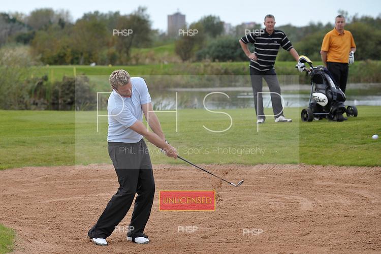 07/10/2009  Danny Coid Testimonial Golf Day......© Phill Heywood.