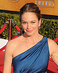 Diane Lane Brolin at the 18th Screen Actors Guild Awards held at The Shrine Auditorium in Los Angeles, California on January 29,2012                                                                               © 2012 Hollywood Press Agency