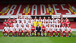 151015 Sheffield Utd photocall