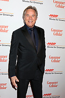 LOS ANGELES - JAN 11:  Don Johnson at the AARP Movies for Grownups 2020 at the Beverly Wilshire Hotel on January 11, 2020 in Beverly Hills, CA