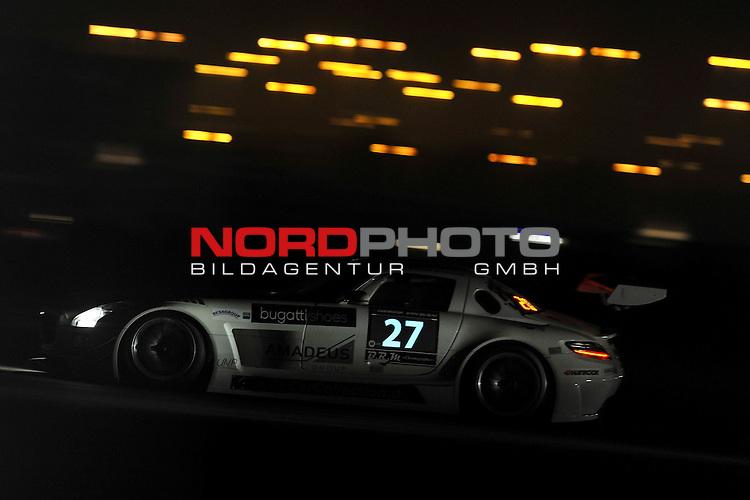 27 Car Collection Motorsport 2 [GER] - <br /> Tim M&uuml;ller [GER] - Dirg Parhofer [GER] - J&uuml;rgen Krebs [GER] - Pierre Ehret [GER] -  Norbert Pauels [GER<br />  Foto &copy; nph / Mathis