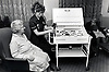 Claremont nursing home, Nottingham UK 1988