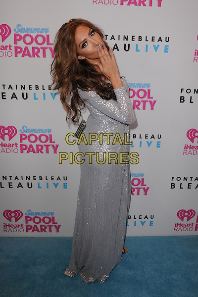 MIAMI BEACH , FL - MAY 21: Farrah Abraham attends the 2016 iHeartRadio Summer Pool Party at The Fountainbleu on May 21, 2016 in Miami Beach, Florida. <br /> CAP/MPI04<br /> &copy;MPI04/Capital Pictures
