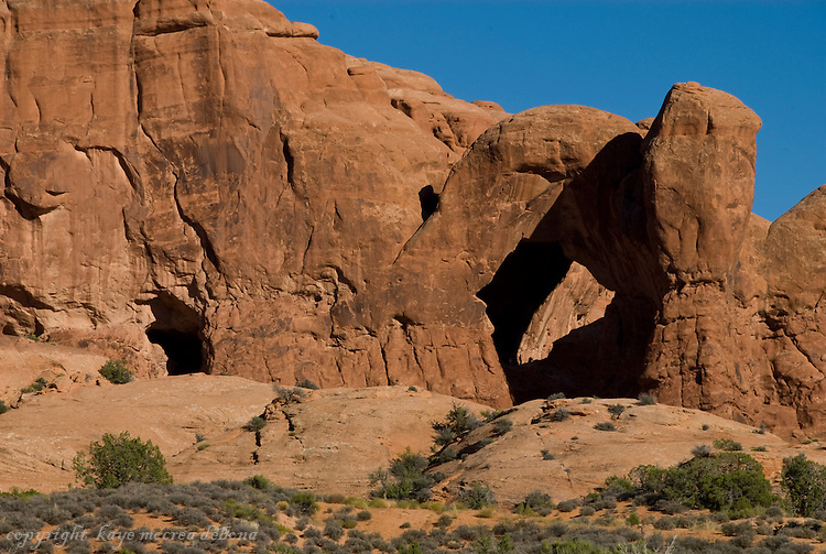 Arches National Park Arches