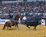 Kaleb Driggers, Patrick Smith, during the RFDTV American. Photo by Andy Watson