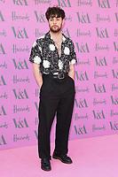 Tom Grennan<br /> arriving for the V&A Summer Party 2018, London<br /> <br /> ©Ash Knotek  D3410  20/06/2018