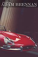 1961 Jaguar XKE