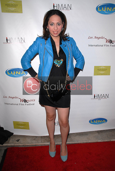 Jenny Leeser<br />