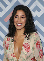 WEST HOLLYWOOD, CA - AUGUST 8: Stephanie Beatriz, at 2017 Summer TCA Tour - Fox at Soho House in West Hollywood, California on August 8, 2017. <br /> CAP/MPI/FS<br /> &copy;FS/MPI/Capital Pictures