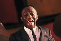The Newport Jazz Festival c.1960
