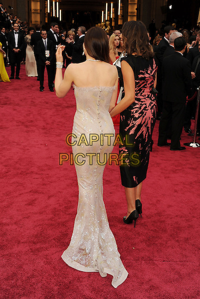 HOLLYWOOD, CA- MARCH 02: Actress Jessica Biel attends the 86th Annual Academy Awards held at Hollywood &amp; Highland Center on March 2, 2014 in Hollywood, California.<br /> CAP/ROT/TM<br /> &copy;Tony Michaels/Roth Stock/Capital Pictures