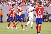 East Rutherford (EUA), 26/07/2019 - Amistoso Internacional / Real Madrid x Atlético de Madrid -  Diego Costa do Atlético de Madrid durante partida contra o Real Madrid jogo válido pela International Champions Cup no MetLife Stadium em East Rutherford nos Estados Unidos na noite desta sexta-feira, 26. (Foto: William Volcov/Brazil Photo Press/Folhapress)