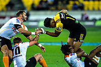 170520 Super Rugby - Hurricanes v Cheetahs