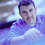 Nick Heyman - Director of Network Operations - Homestead, editorial, portrait