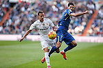 20151205. La Liga 2015/2016. Real Madrid V Getafe