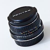 Pentax SMC 50mm f1.7