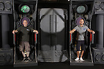 Borg Regeneration Chamber
