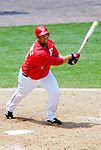 15 June 2006: Livan Hernandez, pitcher for the Washington Nationals, in action against the Colorado Rockies at RFK Stadium, in Washington, DC. The Rockies defeated the Nationals, 8-1 to sweep the four-game series...Mandatory Photo Credit: Ed Wolfstein Photo...