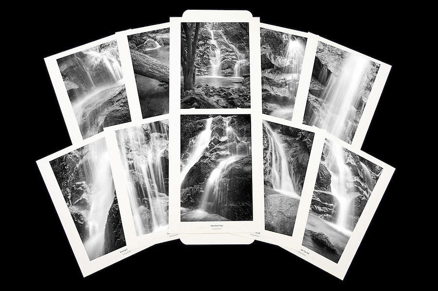 Folio Title: Living Water<br />