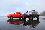Holden Colorado Rox Adventure, Waiuku, Thursday 22 August 2019. Photo: Simon Watts/www.bwmedia.co.nz