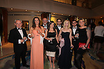 CIPR Cymru 2012.The team from Monmouthshire Housing.Cardiff Hilton.19.10.12.©Steve Pope