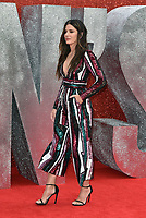 SANDRA BULLOCK<br /> &quot;Ocean's 8&quot; European fflm premiere in Leicester Square, London, England on June 13, 2018<br /> CAP/Phil Loftus<br /> &copy;Phil Loftus/Capital Pictures /MediaPunch ***NORTH AND SOUTH AMERICAS ONLY***